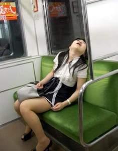 fallasleep