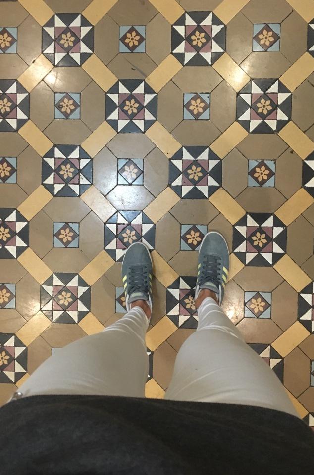 melbourne tiles