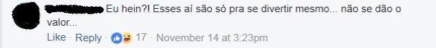 brasileiras em sydney zoeira