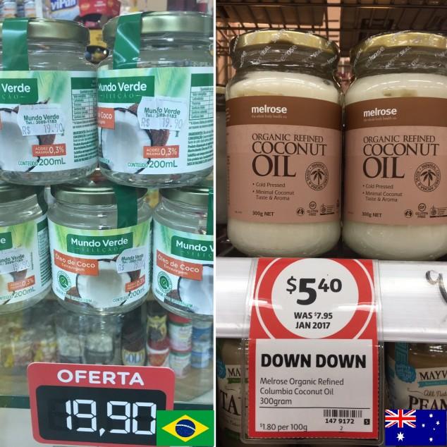 saudavel australia