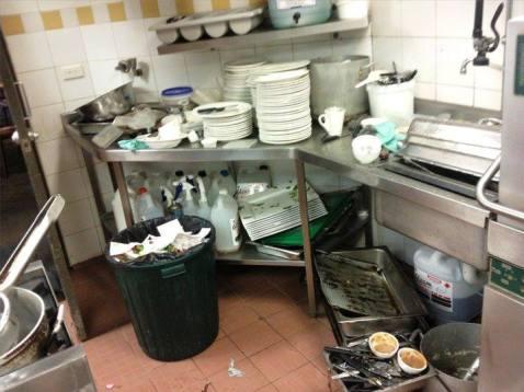 lavador de louça